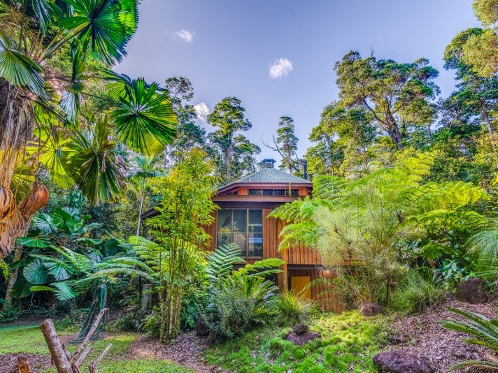 7 Bangalow Place, Kuranda, Qld 4881