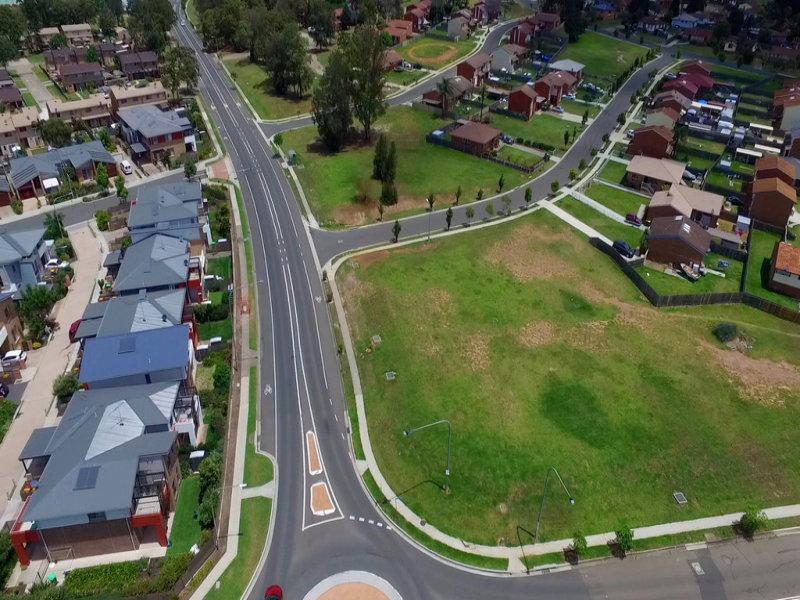 Lot 60 Tamora Street, Rosemeadow, NSW 2560