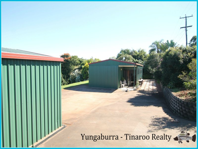 L575 Peeramon Road, Yungaburra, Qld 4884