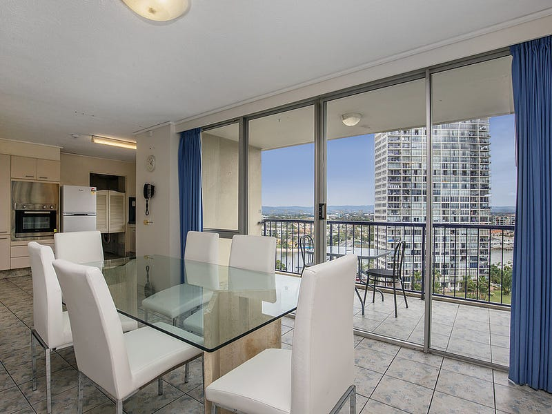 Level 11/67 Ferny Avenue, Surfers Paradise, Qld 4217