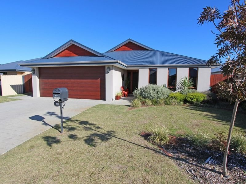 10 Holloway Turn, Ravenswood, WA 6208