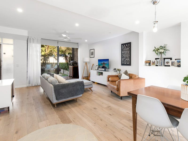 2/46 The Crescent, Dee Why, NSW 2099