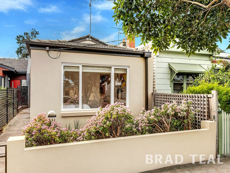 132 The Parade, Ascot Vale, Vic 3032