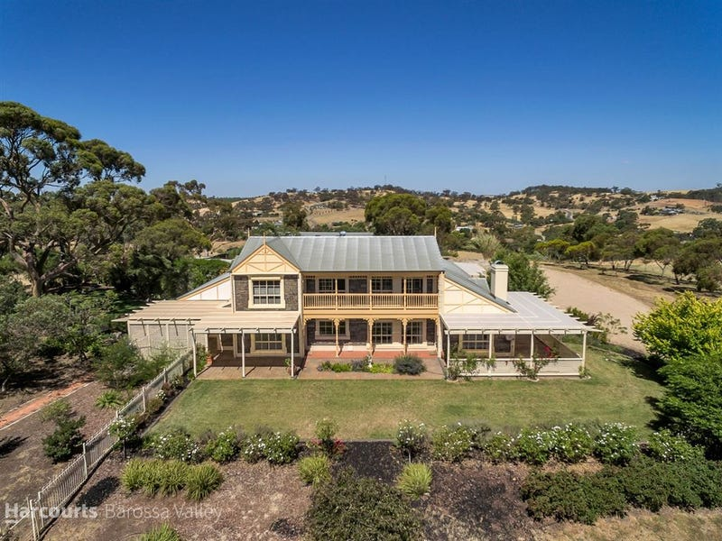 64 Penrice Road, Angaston, SA 5353