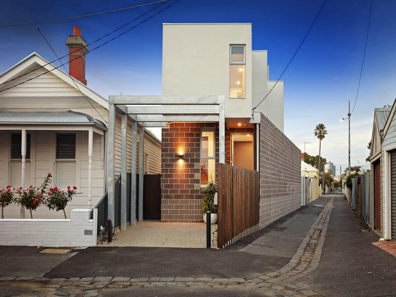 6 Esplanade Place, Port Melbourne, Vic 3207