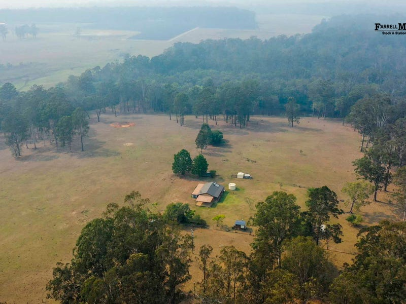 269 Parker Road, Wells Crossing, NSW 2460