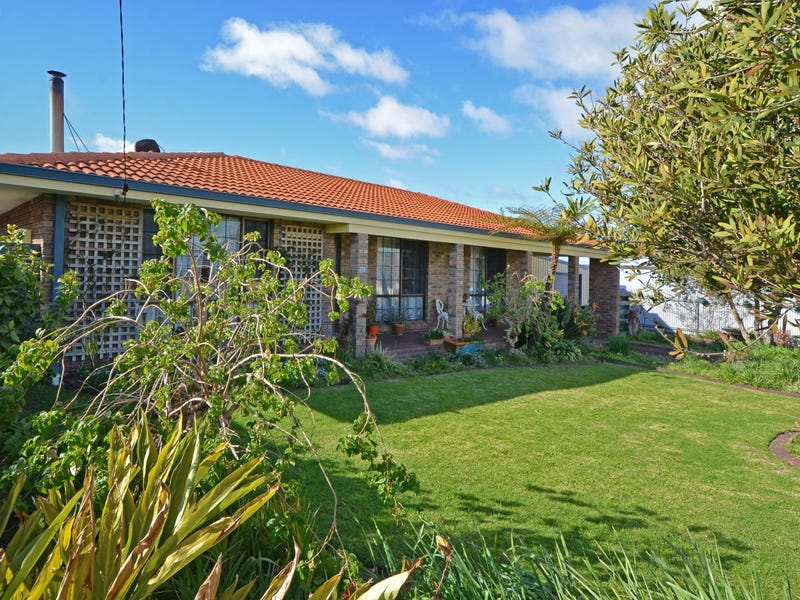22 McGonnell Road, McKail, WA 6330