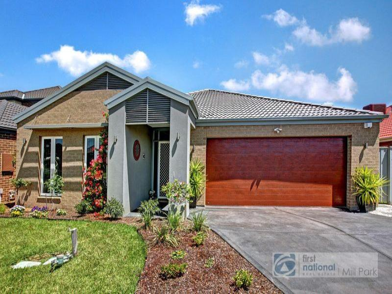 2 St Johns Court, South Morang, Vic 3752