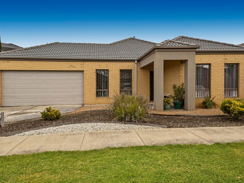 51 Lawson Way, Caroline Springs