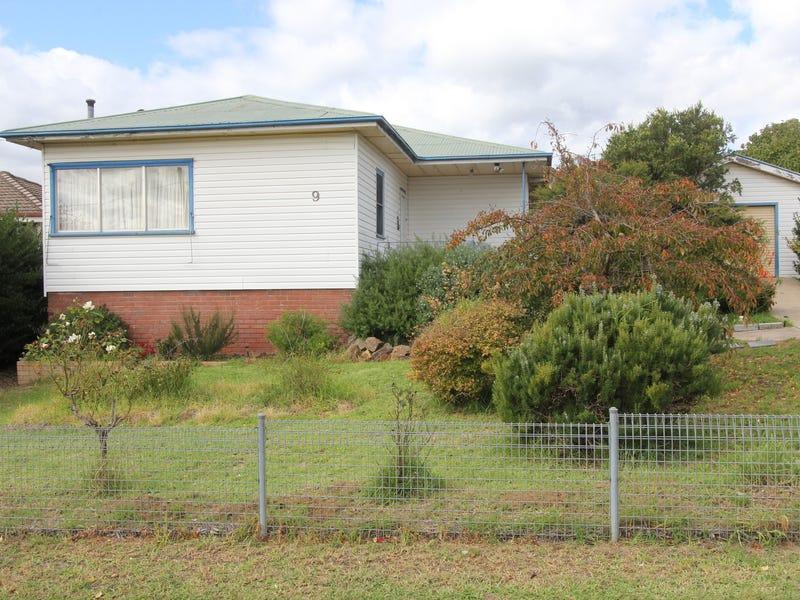 9 Emma Street, Goulburn, NSW 2580