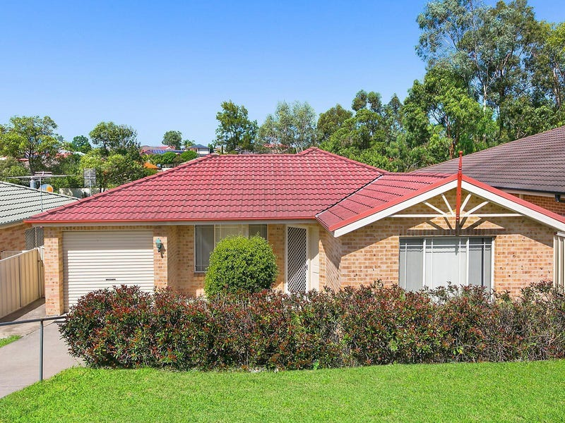 161 Denton Park Drive, Aberglasslyn, NSW 2320