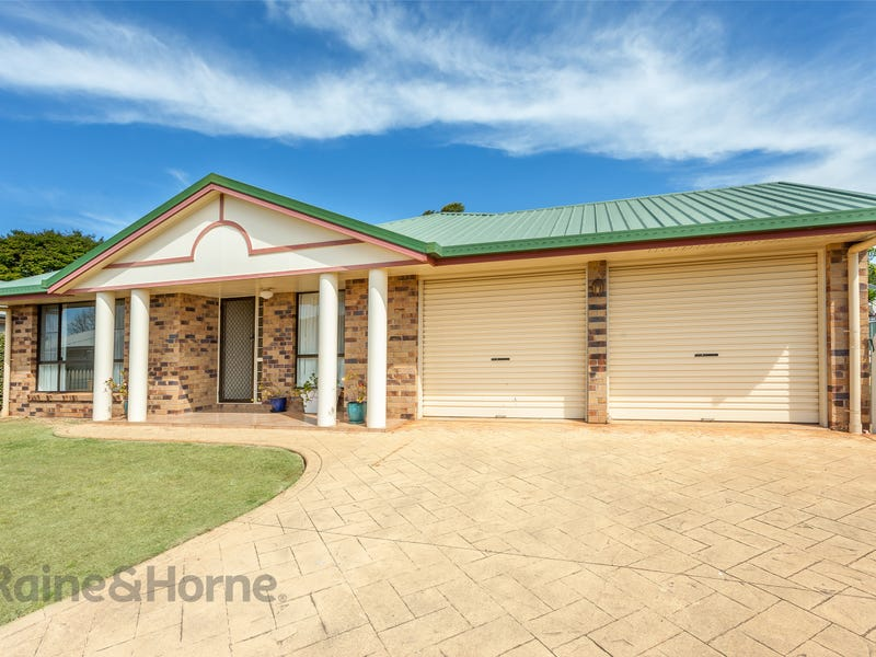 20 Falconer Court, Rangeville, Qld 4350