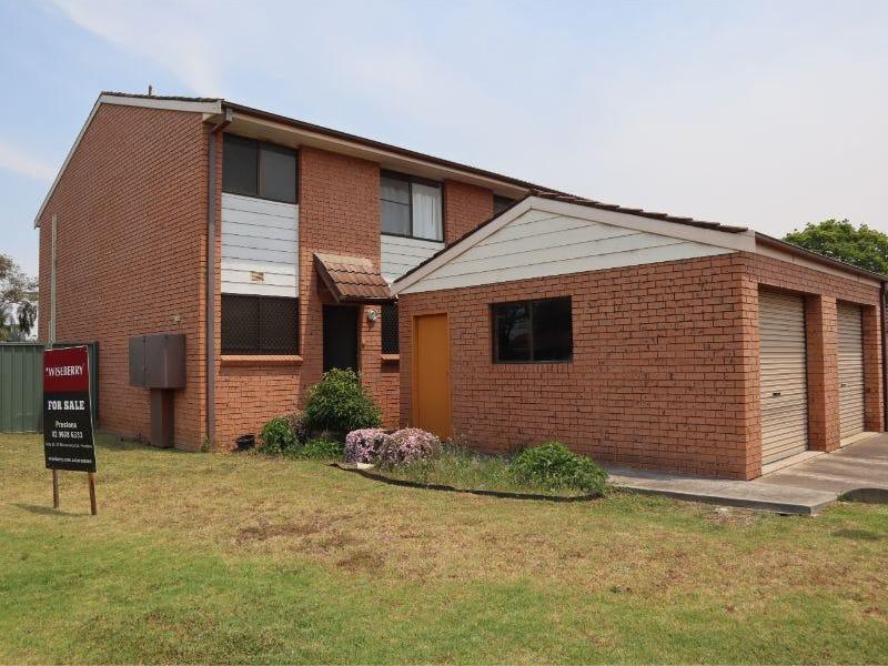 1/1 Manning Street, Warwick Farm, NSW 2170