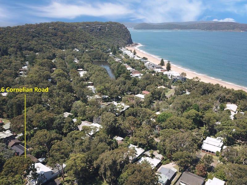 16 Cornelian Road, Pearl Beach, NSW 2256
