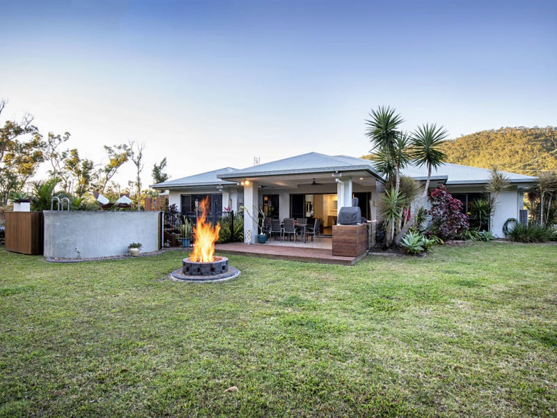 58 Rifle Range Road, Mount Marlow, Qld 4800