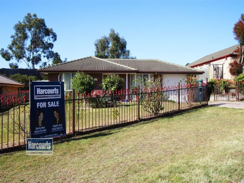 14 Jenkins Court, Goodna, Qld 4300