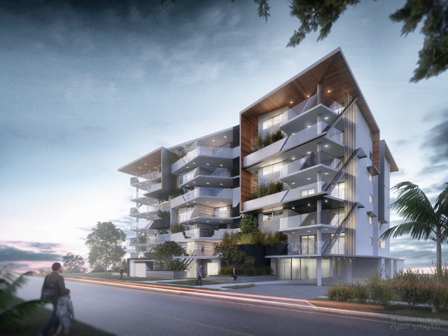 24-28 MacDonnell Road, Margate, Qld 4019