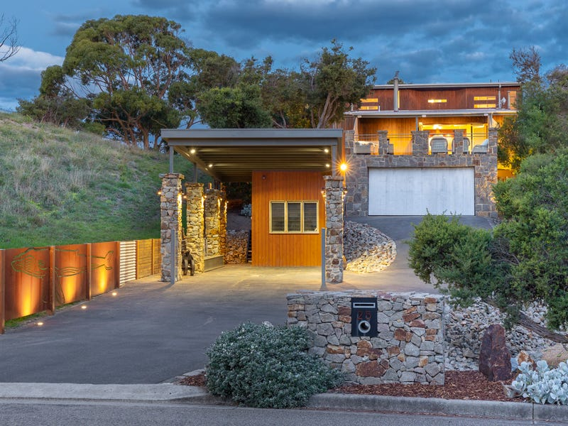 25 Bass Vista Blvd, Cape Schanck, Vic 3939