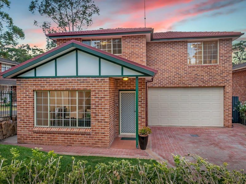 1/19-21 Casuarina Drive, Cherrybrook, NSW 2126