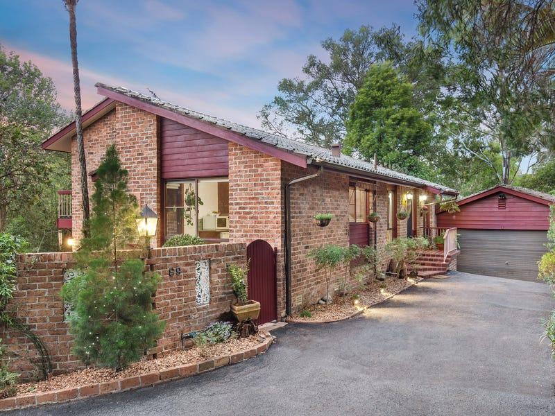 89 Grosvenor Street, Wahroonga, NSW 2076