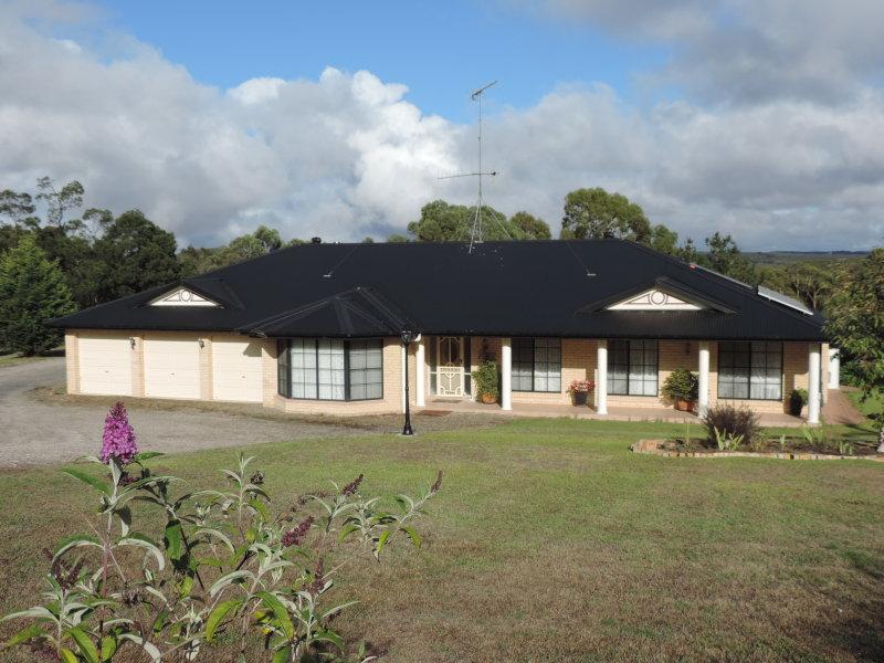 111 Mulwaree Drive, Tallong, NSW 2579