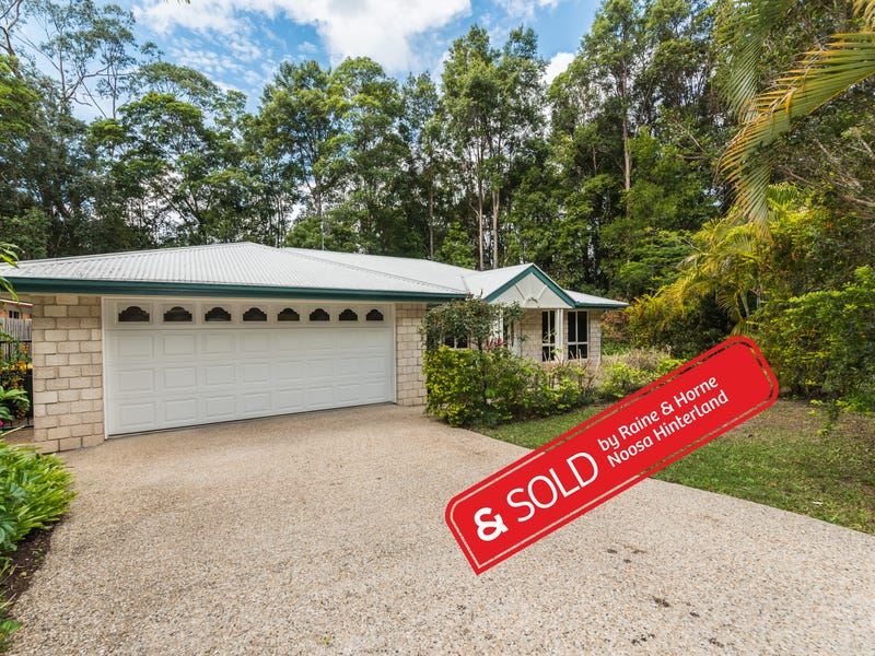 7 Mergard Court, Eumundi, Qld 4562