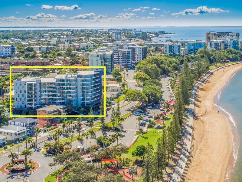 35/17 Marine Parade, Redcliffe, Qld 4020