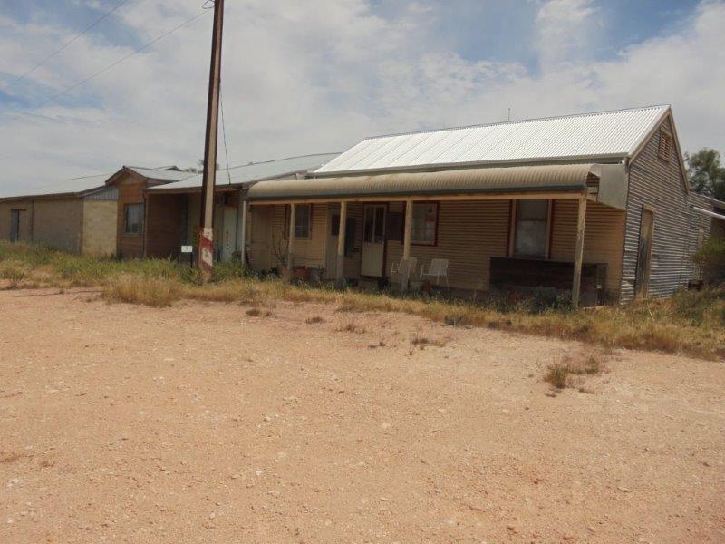 5 Ogilvie Terrace, Galga, SA 5308