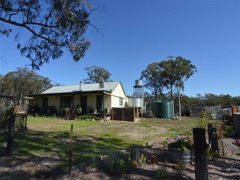 221 Ilford Hall Road, Ilford, NSW 2850