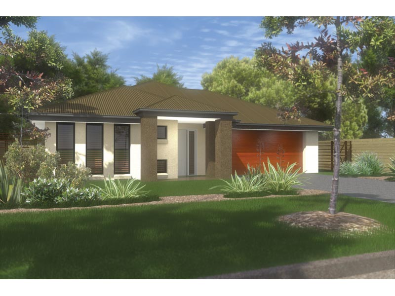 Lot 2519 Rockmaster Street, Chisholm