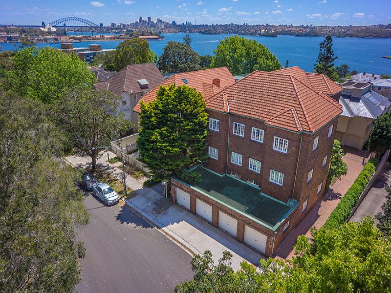 8 Etham Avenue, Darling Point, NSW 2027