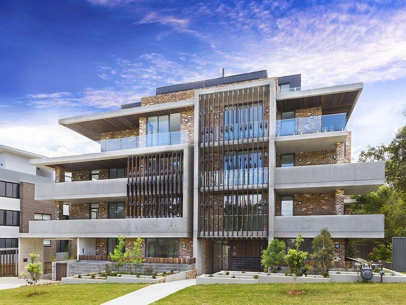 8/12-14 Bouvardia street, Asquith, NSW 2077