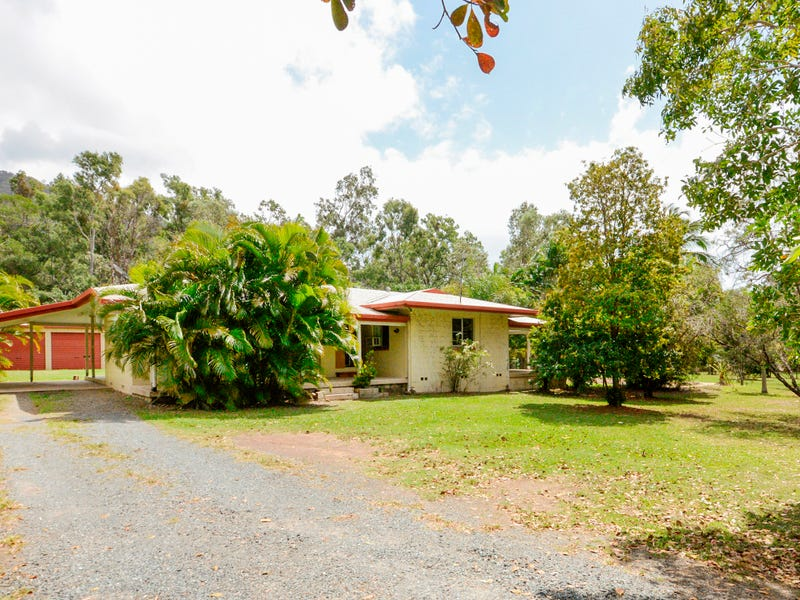 62 Jubilee Pocket Road, Jubilee Pocket, Qld 4802