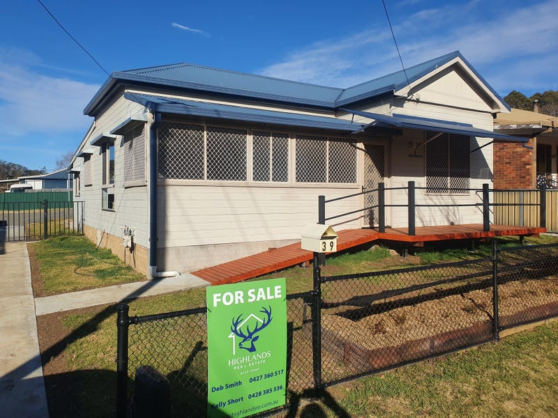 39 Oxford Street, Glen Innes, NSW 2370
