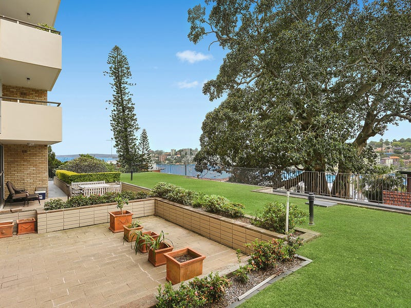3/16 Eastbourne Road, Darling Point, NSW 2027