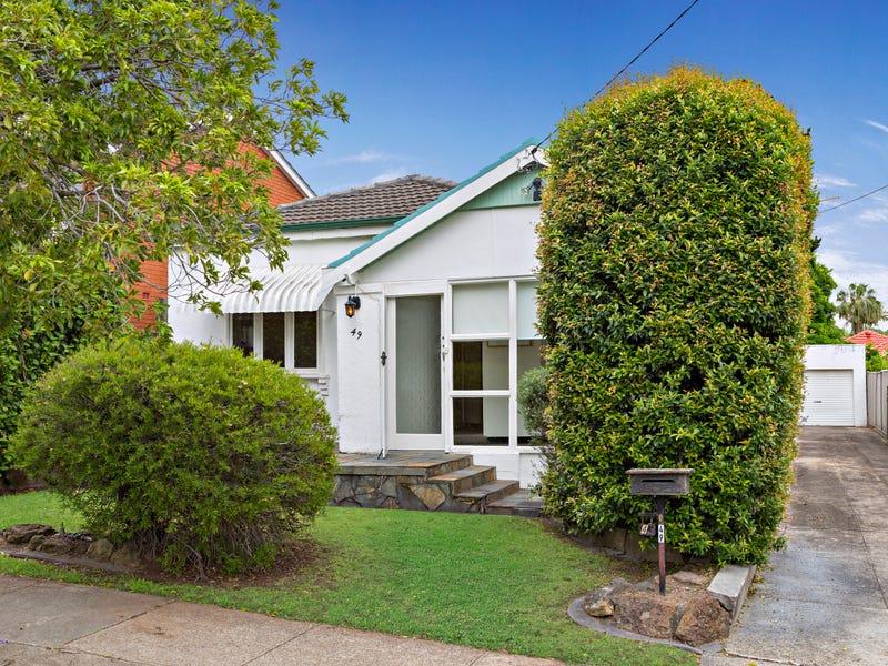 49 Tahlee Street, Burwood, NSW 2134