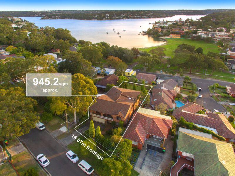 23 Boronia Street, Kyle Bay, NSW 2221