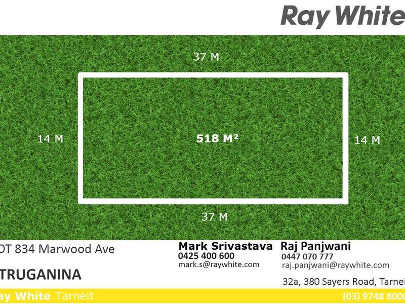 46 Marwood Avenue, Truganina, Vic 3029