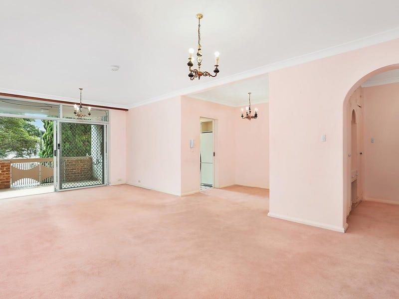 2/17 Onslow Street, Rose Bay, NSW 2029