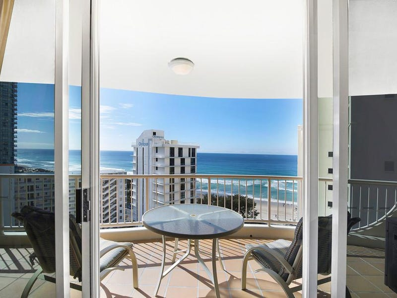251 'Moroccan' 6 View Avenue, Surfers Paradise, Qld 4217