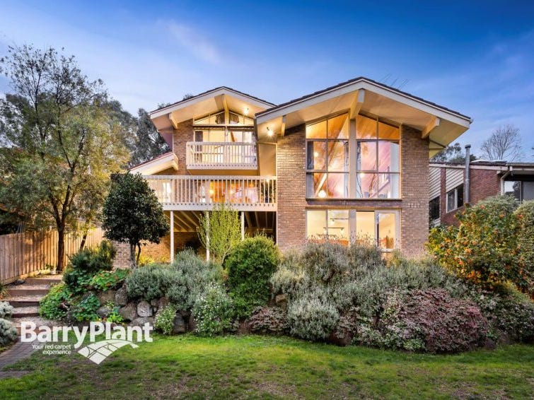 7 Barriedale Court, Eltham, Vic 3095