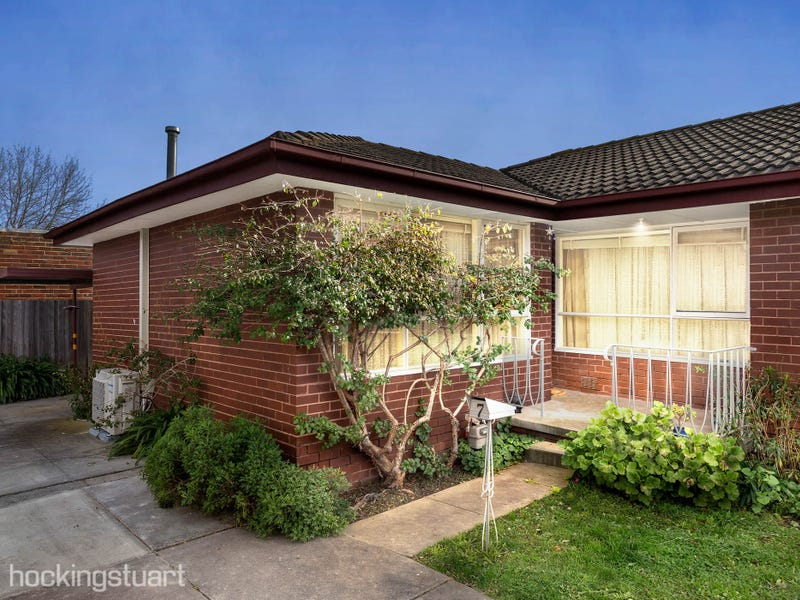 7/459 Waterdale Road, Heidelberg West, Vic 3081