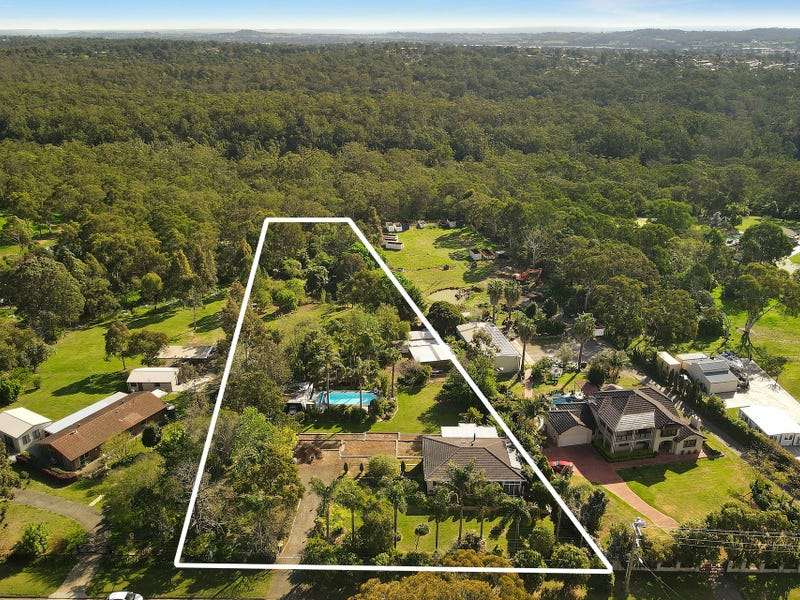 50 Wills Road, Long Point, NSW 2564