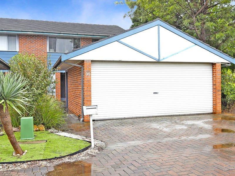 35 Plunkett Crescent, Kingswood, NSW 2747
