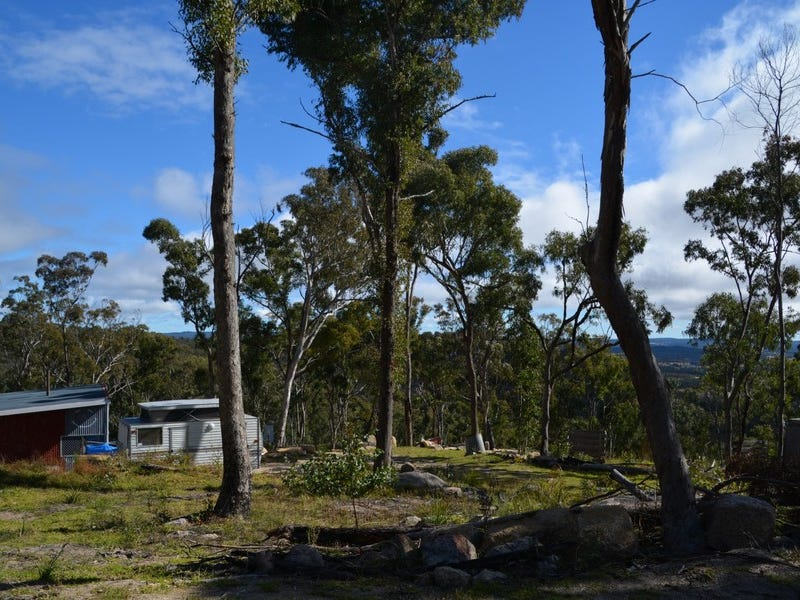 Lot 25, Marinis Road, Mount Tully, Qld 4380