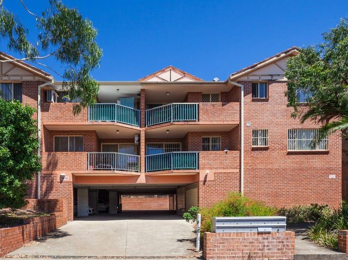 4/16 Hall St, Auburn, NSW 2144
