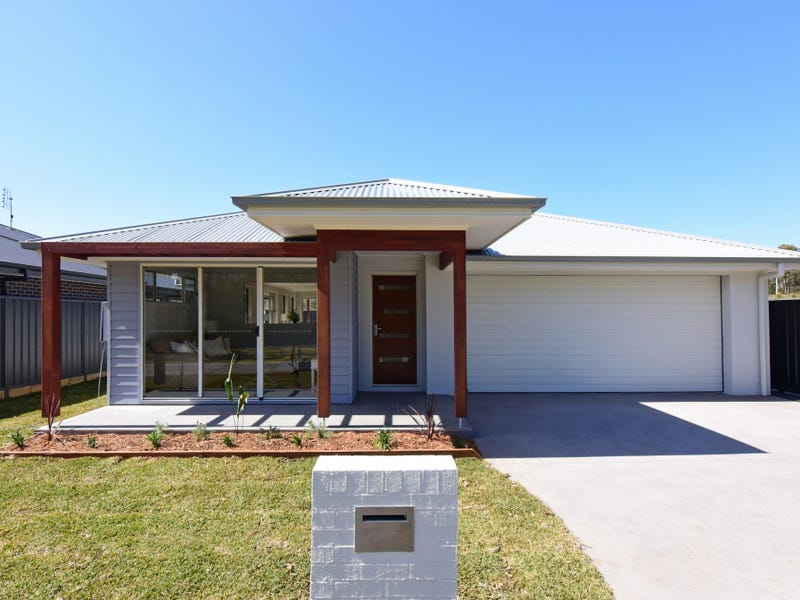 66 Belay Drive, Vincentia, NSW 2540