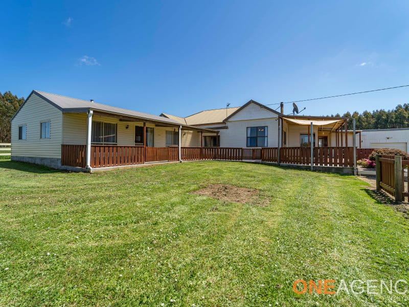 2598 Preolenna Road, Preolenna, Tas 7325