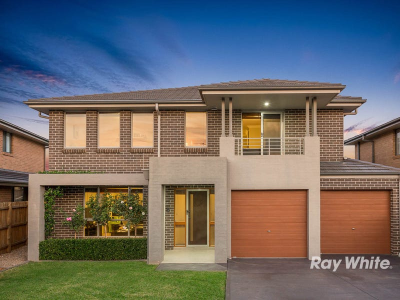 45 Adelong Parade, The Ponds, NSW 2769