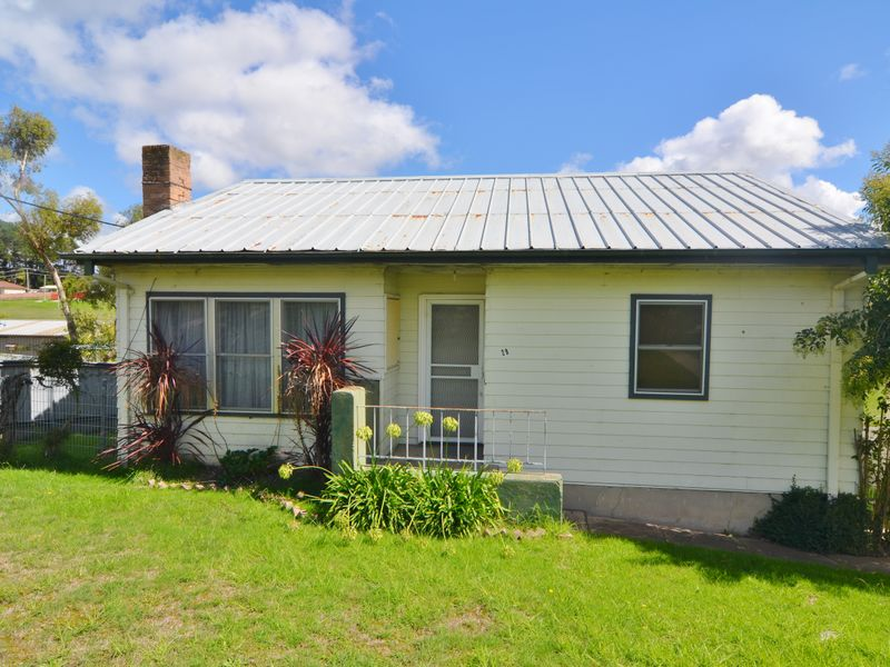 29 Oxley Street, Wallerawang, NSW 2845